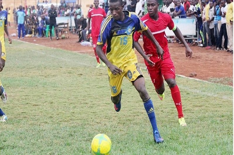 Togo/Foot: un club demande des vivres à la population pour aider les joueurs.