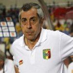 Togo/Football: Alain Giresse prochain sélectionneur des Eperviers?
