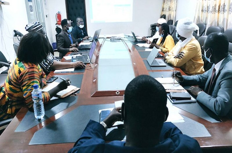 Volontariat: le Tchad prend exemple sur le Togo.