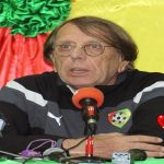 Togo/Football: Claude Leroy démissionne.
