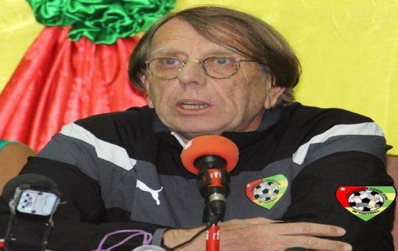 Togo/Football: Claude Leroy démissionne.
