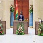 Togo: les grandes décisions du conseil des ministres du 14 avril 2021.