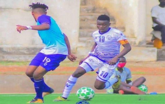 Togo/playoffs-D1: Asko prend une option pour la finale, l'ASCK tenu en échec.