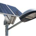 Togo: 50 000 lampadaires solaires bientôt déployés sur le territoire national.