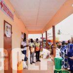 Togo: la commune Golfe-7 dote le marché Adidogomé-Assiyéyé d'une infirmerie.