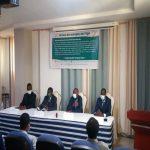 Togo: la Cour des comptes outille les professionnels de médias sur son fonctionnement.