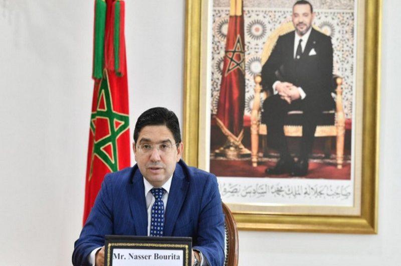 Le Maroc va augmenter ses bourses d'études accordées aux étudiants Togolais.