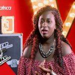 Togo/The Voice Africa: Victoire Biaku fait de graves révélations.