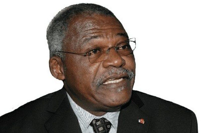Togo: décès de l'ancien président de l'Assemblée nationale Abass Bonfoh.