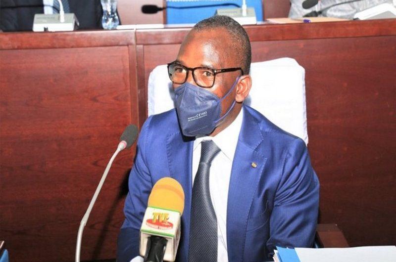Togo: le nouveau code du travail une nouvelle fois retouché.