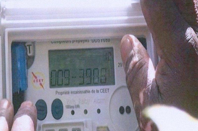 Togo: aucune augmentation du prix de l'électricité.