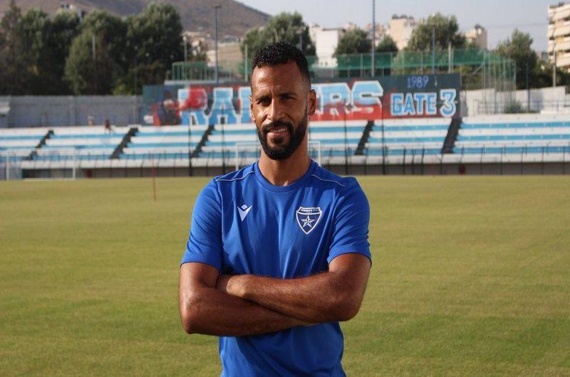 Togo/football: Alaixys Romao rebondit en Grèce.