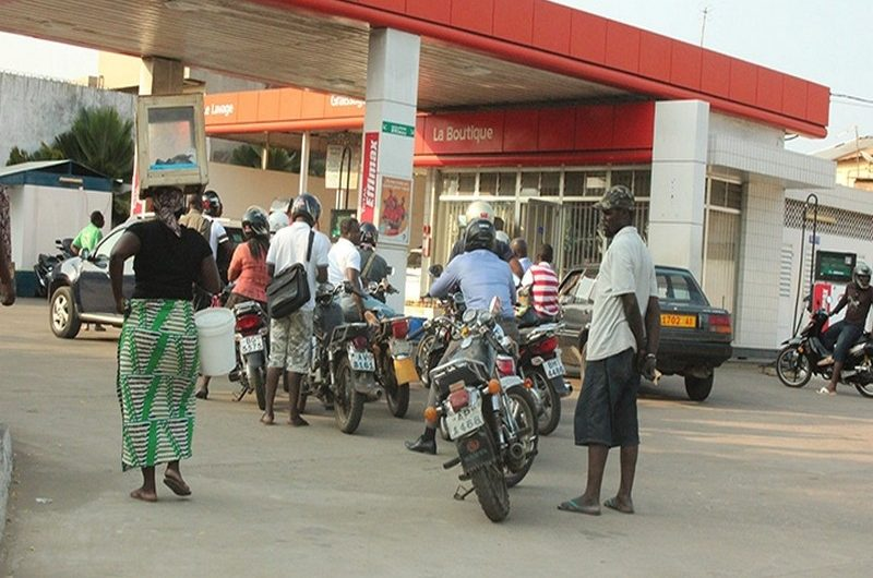 Togo: hausse des prix des produits pétroliers dès le 11 juin 2021.