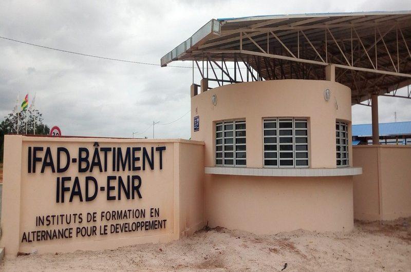 Togo: L'IFAD Bâtiment recrute pour sa première promotion.
