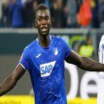 Togo/Football: Ilhas Bebou élu meilleur joueur de la saison en Allemagne.