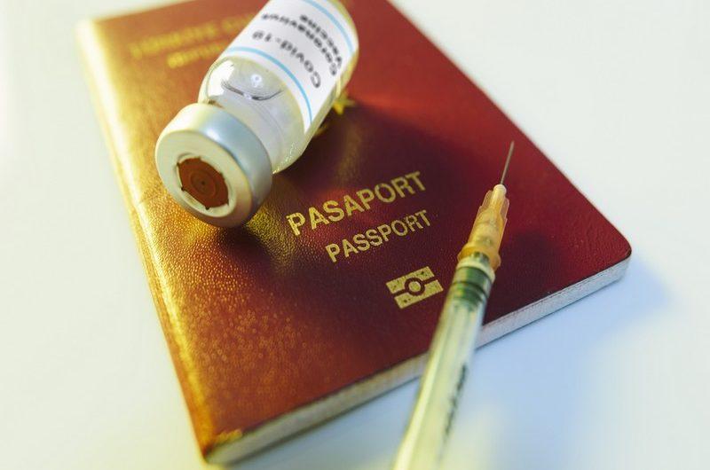 Togo/Covid-19: voici comment obtenir le passeport vaccinal.