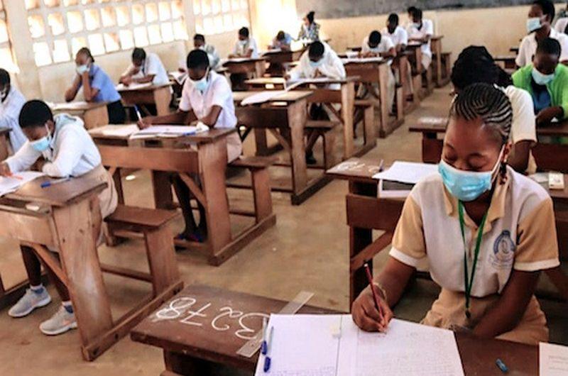 Togo/Résultats BAC I: liste complète des admis d'emblée et admissibles.