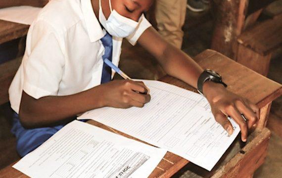 Togo/Examen BEPC: une épreuve reportée pour irrégularités.
