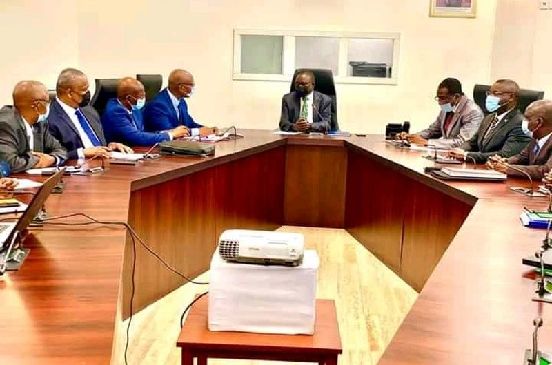 Togo: la Guinée Bissau veut s'inspirer des reformes de l'OTR.