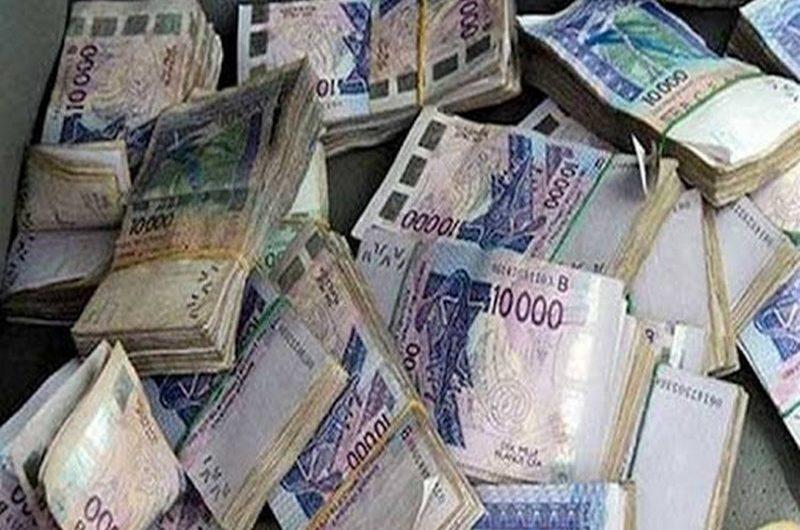 Togo: une stratégie de lutte contre le blanchiment des capitaux en perceptive.
