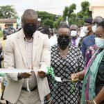 Togo:« Tlitou Lab », l'incubateur de la ville de Kara officiellement lancé.