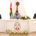 Togo: l'exécutif planche sur des projets prioritaires à Kara.